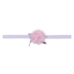 Girls Hortensia Flower Belt