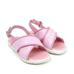 Baby Girls Glitter Sandals