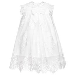 Baby Girls Lace Ceremony Dress