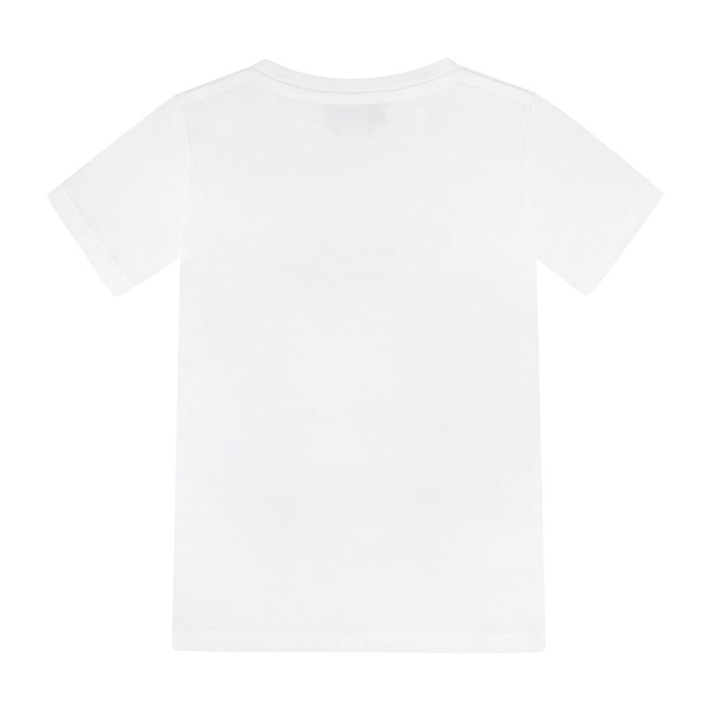 7ff9780eb T-shirt With Gucci Logomania Print of Gucci in Baby Liberdade