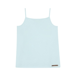 Girls Basic Jersey Tank Top