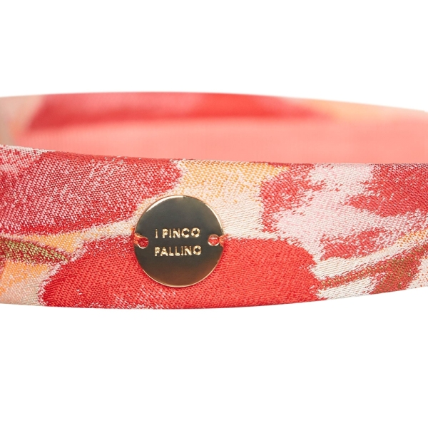 Girls Tulip Print Hairband PINCO PALLINO